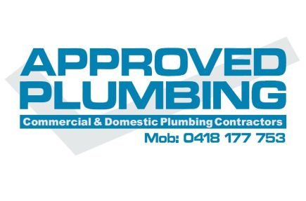 Approved Plumbing